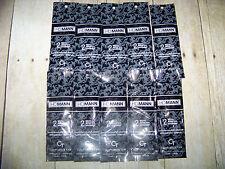 California Tan HD Mann Mega Boosted Bronzer Step 2 Packets .5 oz