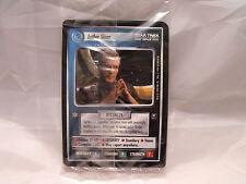 STAR TREK CCG SECOND ANTHOLOGY 2, SET OF 6 LIMITED CARDS