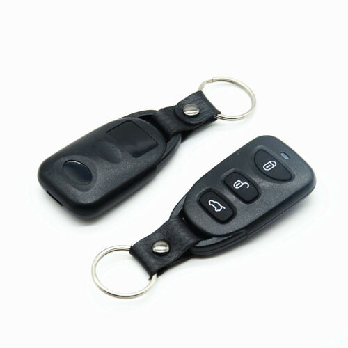 Car Remote Central Door Lock Locking Keyless Entry System Remote Controllers Key