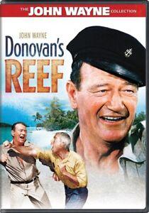 DONOVAN-039-S-REEF-New-Sealed-DVD-The-John-Wayne-Collection