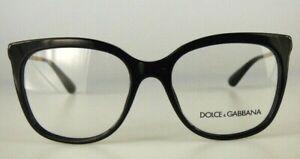 DOLCE-amp-GABBANA-Eyeglasses-model-DG-3259-color-501-Black