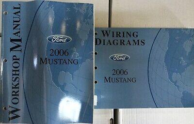 2006 Mustang Wiring Diagram from i.ebayimg.com