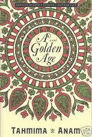 A Golden Age By Tahmima Anam Signed Sc Arc Pakistan Bangladesh