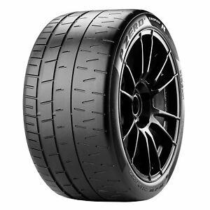 Pirelli-P-Zero-Trofeo-R-265-35ZR-19-98Y-N0-Porsche-approuve-Track-Route-Pneu