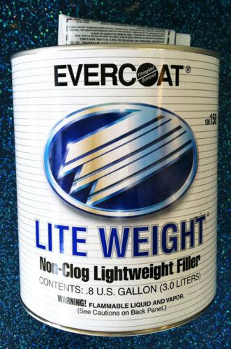 Evercoat 156 Lite Weight III Gallon w// Hardener