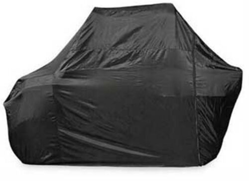 "Yamaha Rhino 2-Seater Roll Cage UTV COVER 115/"" x 62/"" x 77/"" Black Heavy Duty NEW"