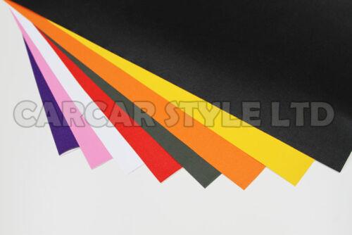【Starlight Pearl Powder Luster 100mm x 200mm】Vehicle Wrap Vinyl Sticker Film
