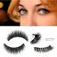 Pro-1-Pair-Handmade-Thick-Real-3D-Strip-Mink-Fur-Long-False-Eyelash-Tweezer-set