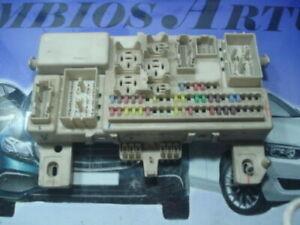 BCM-Caja-de-fusibles-Mazda-3-BP4K66730G-BP4K-66-730G-5190500F6