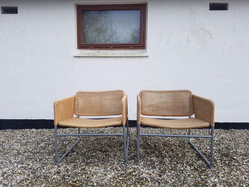 Piet Hein, loungestole