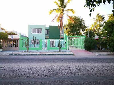 Casa en Venta en Centro, Calle Josefa Ortiz entre Allende