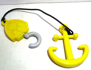 Paw Patrol Pirate Boat Hook & Anchor Sea Rescue Spin Master Replacement Part