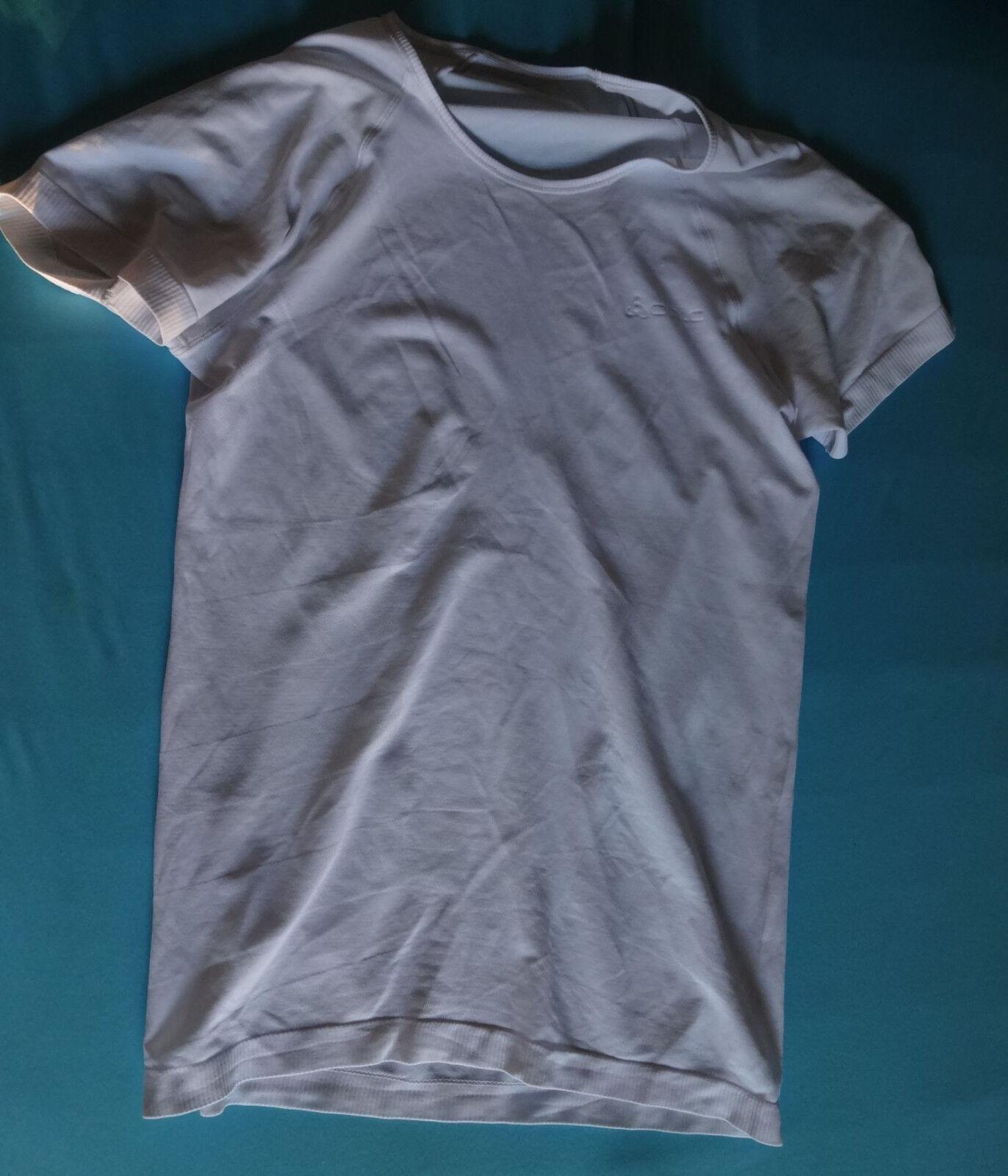 Odlo Rennrad MTB Lauf Trikot T-Shirt Gr. L