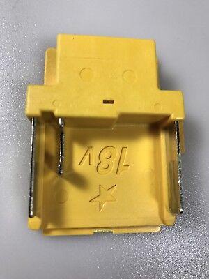 Makita XDT08 18V LXT Brushless Cordless Impact Driver Terminal