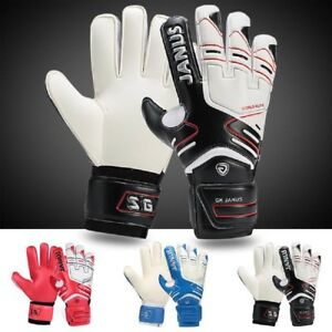 Professional-Football-Goalkeeper-Gloves-Finger-Protection-Thickened-Latex-Soccer