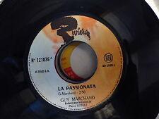 GUY MARCHAND La passionata / le chanteur de charme 121036  JUKE BOX