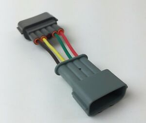 Details about Wiring Specialties S13 S14 SR20 SR20DET Ignition Chip on