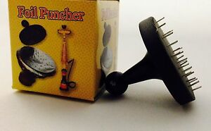 FOIL-HOLE-PUNCHER-FOR-HOOKAH-BOWL-NEW