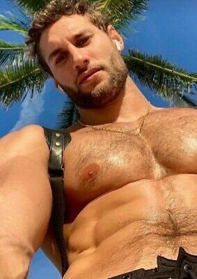 Hairy sexy