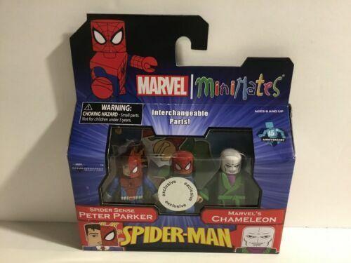 Marvel Minimates Walgreens Wave 6 Vision