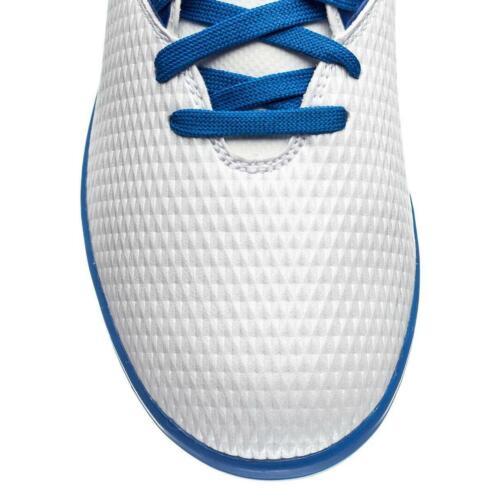 J Bianco Calcio Scarpe da ginnastica B25454 ca. 38.86 cm Boys Junior Adidas Messi 15.3 in