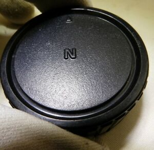 034-N-034-F-mount-Rear-Lens-Cap-for-Nikon-Nikkor-AF-S-Ai-s-lenses-Free-Shipping-USA