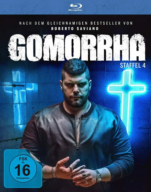 Gomorrha Staffel 4 Deutsch