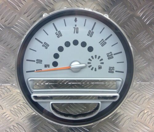 Speedo Compteur de vitesse Instrument Cluster Mini One Cooper S R55 R56 R57 9125929