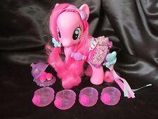 My Little Pony Pinkie Pie Complete Original Fashion Style RARE Dress Up M G4 FiM