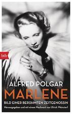 R*14.11.2016 Marlene von Alfred Polgar (2016, Taschenbuch)