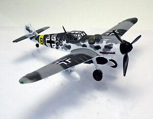 H0 Messerschmitt Bf-109 G2 Neu Busch 25012-1//87