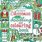 Pocket Doodling and Colouring Book by Usborne Publishing Ltd (Paperback, 2011)