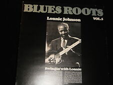 Lonnie Johnson - Blues Roots Vol.5