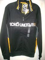 Ecko Unlimited Wood Glue Track Jacket $59.50 Bl