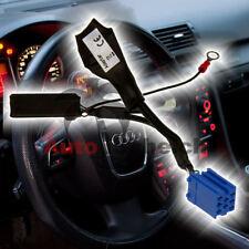 AUX IN Bluetooth Adapter für Seat Alana Aura CD Elba Lena Liceo Scala MFD Radio
