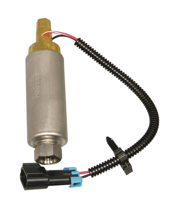 861156A1 861156A2 Ersatz Elektrische KRAFTSTOFFPUMPE Mercury Marine Stern Drive