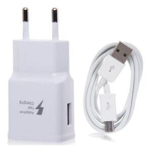 Voyage-C-A-Chargeur-Secteur-Adaptateur-2A-Pour-Samsung-Galaxy-S6-S6-Edge-Plus