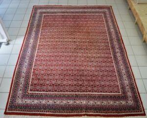 Perser-Orientteppich-Saruk-Sarough-Sarug-Mir-355x250-oriental-Rug-Carpet-Tapis