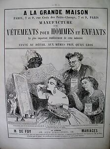 PUBLICITE-DE-PRESSE-A-LA-GRANDE-MAISON-MANUFACTURE-DE-VETEMENTS-PARIS-AD-1866