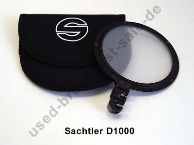 Aufrichtig Sachtler Diffusor D1000 Für R100h, R250h, R300h