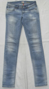 Women's Jeans W27 L34 Jolina Slim Low 27-34 great condition
