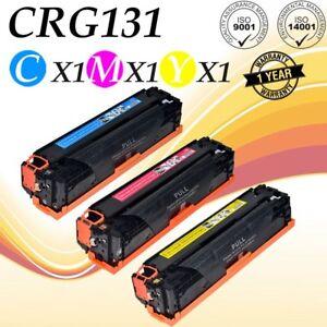 3-PK-CRG131-For-Canon-131-Toner-imageCLASS-LBP-7100CN-MF628Cw-MF8280Cw-MF624Cw
