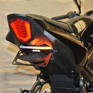 Suzuki GSX-250R Fender Eliminator 2017+ New Rage Cycles light nrc led motogp