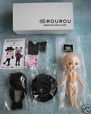 Odeco chan ROUROU Exclusive Roman Doll 2010 PetWorks NOS Sekiguchi
