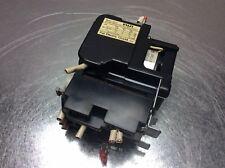 Fuji Magnetic Contactor Srca3631 05z324a 5 Pole 110v Coil 048 072amp Overload