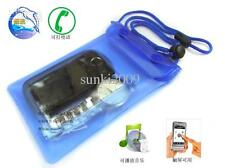 Waterproof Pouch Bag Cover Case For Gadgets Mobile Phone