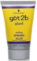 got2b Glued Styling Spiking Glue 1.25 oz (Pack of 6)