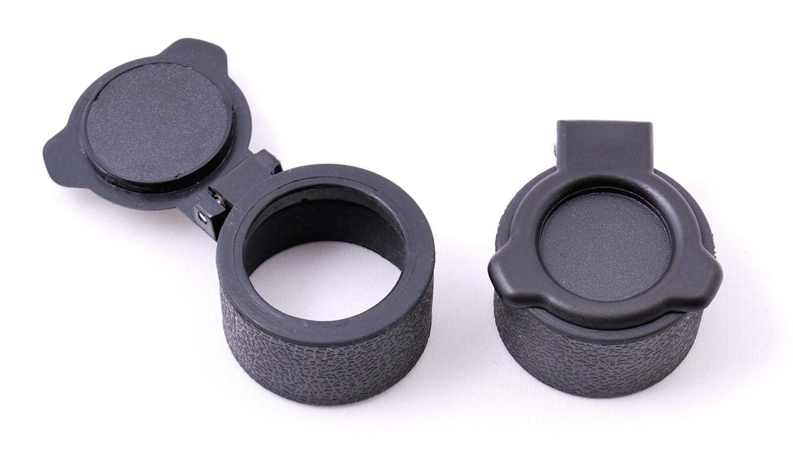 Rear Lens cover Flip-Up Cap Black BESTSELLER