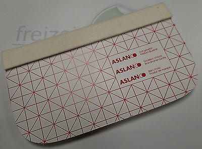 Aslan FB 1 Stabiles Folierbrettchen zur Folienverklebung 15cm Rakel Filzrakel