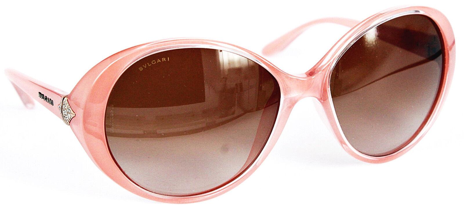 BVLGARI Sonnenbrille Sunglasses 8128-B 1005 13 Gr 58 Konkursaufkauf BP 46 T 55  | Moderater Preis  | eine breite Palette von Produkten  | Economy